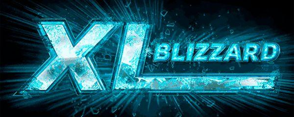 Итоги турнира XL Blizzard