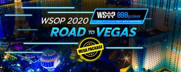 Билеты на Мировую Серию покера 888poker.