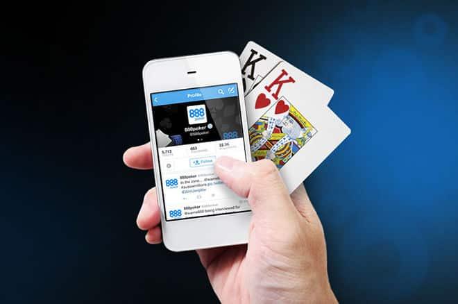 мобильное приложение 888 покер на андроид и айфон