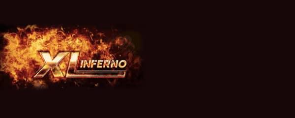 На 888poker пройдет новая покерная серия XL Inferno