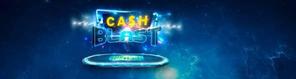 Акция Cash Blast в руме 888poker.