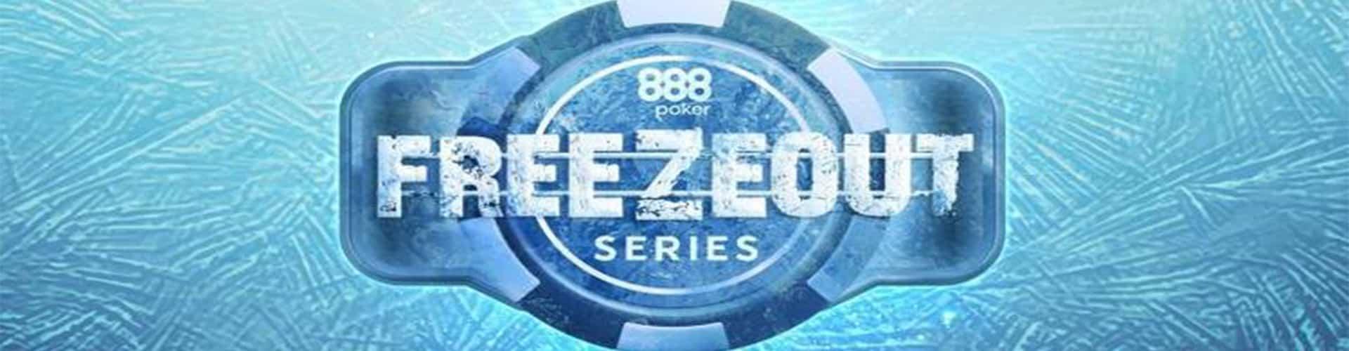 888 freezout series