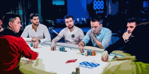 Как устроен Good Tournament на 888poker