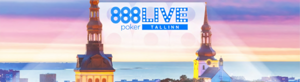 888poker LIVE в Таллине