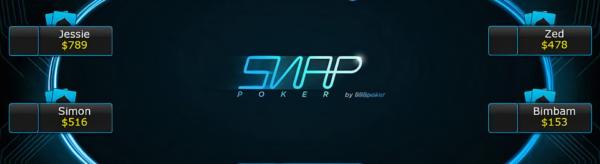 На 888poker теперь можно использовать HUD при игре в режиме Snap Poker