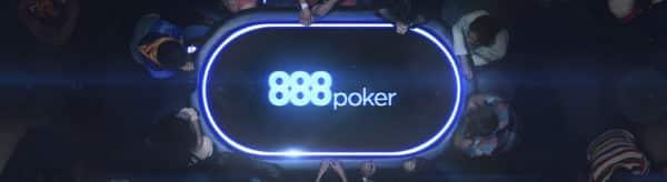 888 Poker запустил новый клиент и новую щедрую акция