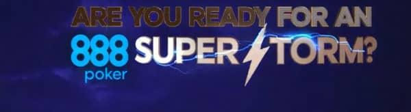 Игрок EZ.PZ становится 4-кратным чемпионом 888Millions Superstorm на 888 Покер