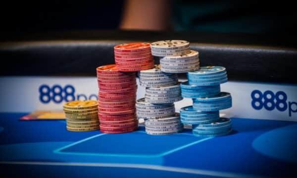 PGCB разрешило деятельность 888покер