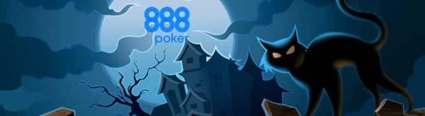 Как отмечают Хэллоуин амбассадоры 888покер