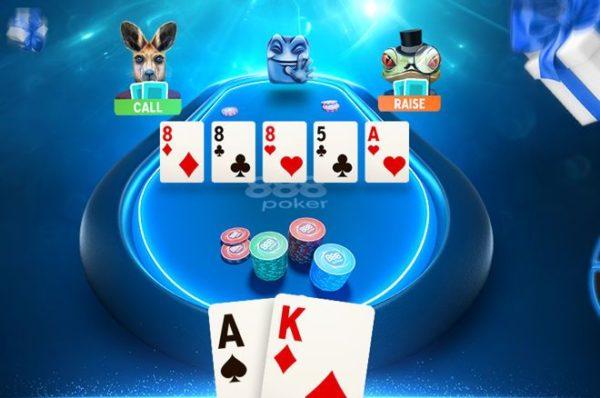 Счастливые часы в руме 888poker.