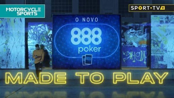 Партнер 888poker.