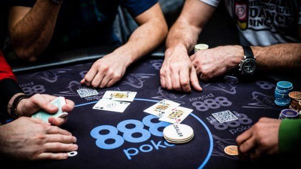 Новое турнирное расписание 888poker