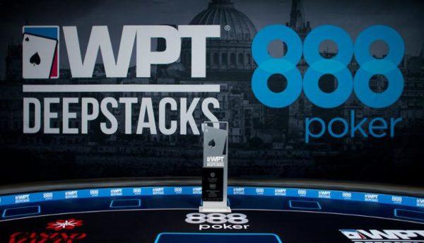 новые серии турниров WPTDeepStacks на 888Покер